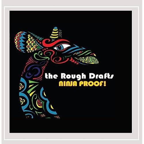 The Rough Drafts - Ninja Proof! - Amazon.com Music