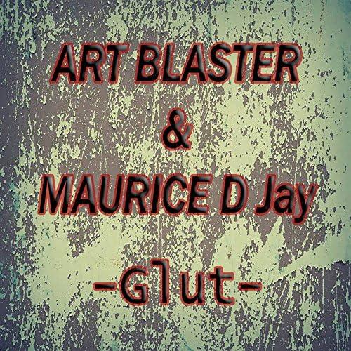 Art Blaster, Maurice D Jay