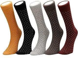 MINI PUAN 5 LI SKT-M Çok Renkli Erkek Soket Çorap Std