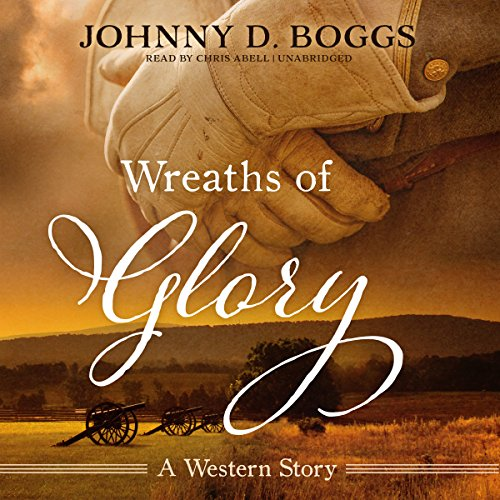 Wreaths of Glory cover art