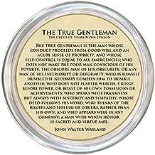 C8114-SAE Creed The True Gentleman