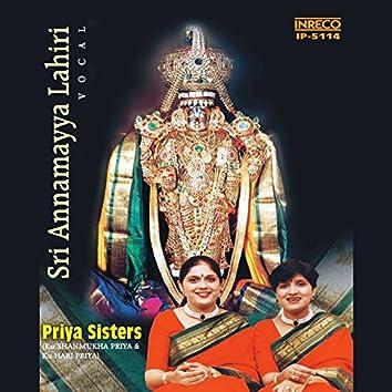 Sri Annamayya Lahiri