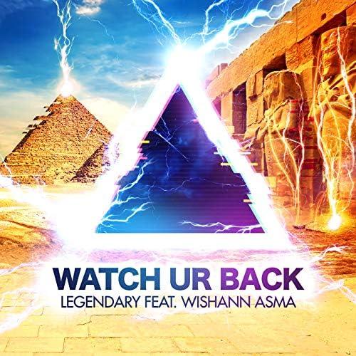 Legendary feat. Wishann Asma