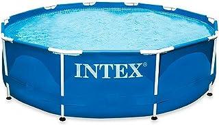 مسبح دائري عائلي كبير من انتيكس - 28200