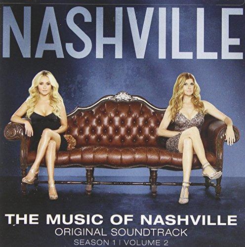 Nashville Season 1 Vol.2