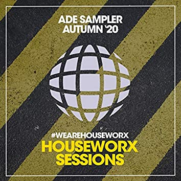 ADE Sampler (Autumn '20)