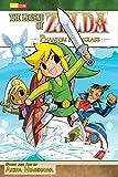 The Legend of Zelda, Vol. 10: Phantom Hourglass [Idioma Inglés]