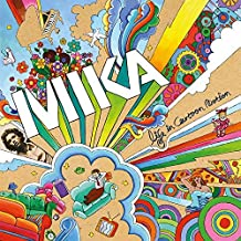 Best mika vinyl record Reviews
