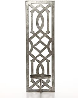 Best antique candle holders wall Reviews