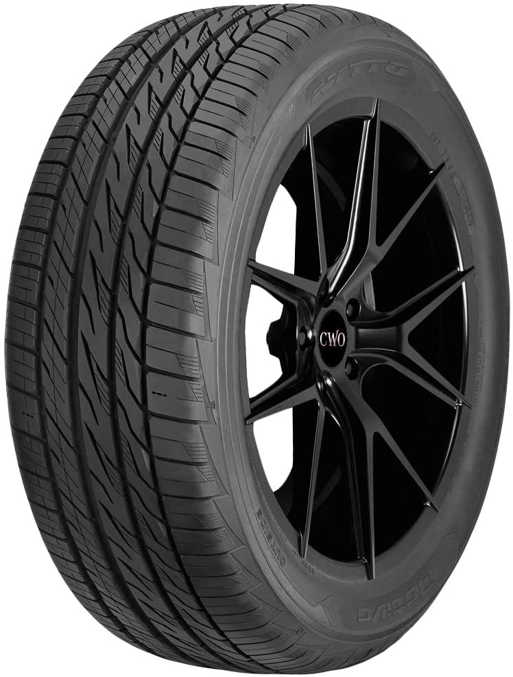 Nitto Inexpensive MOTIVO All- A surprise price is realized Season 40-18 Tire-255 99W Radial