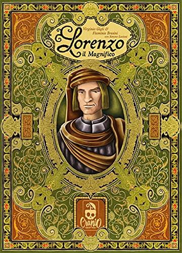 Cranio Creations - Lorenzo el Magnifico Nueva edición.