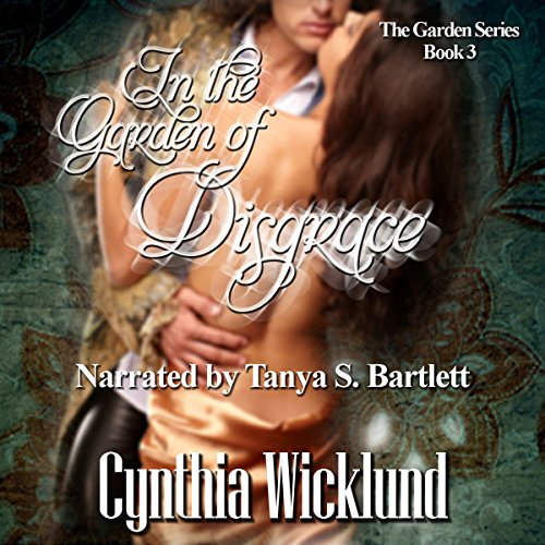 In the Garden of Disgrace audiobook cover art