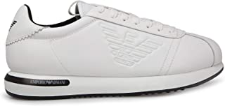 Emporio Armani Ayakkabı ERKEK AYAKKABI X4X260 XL709 D234