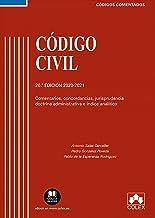 Código Civil - Código comentado: 1