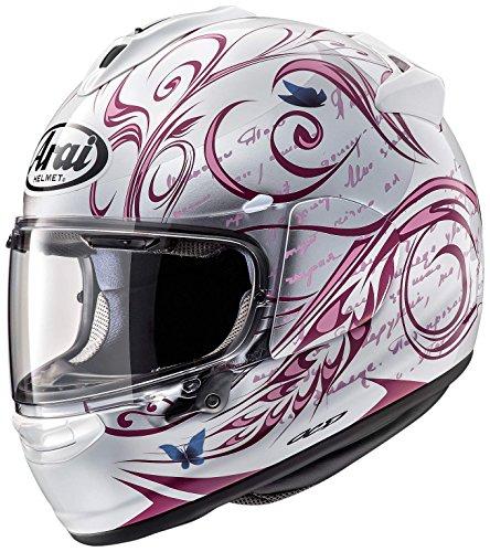 アライ(ARAI) フルフェイスヘルメット ベクターX スタイル ピンク 54cm VECTOR-X STYLE PI 54