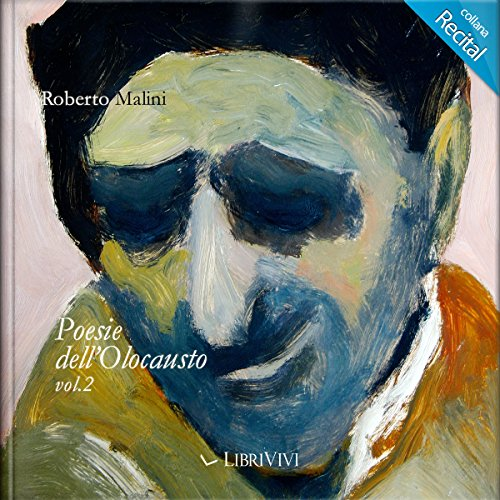 Poesie dell'Olocausto 2 audiobook cover art