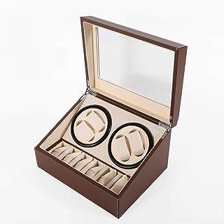 Boîte à montres automatique pour 4 + 6 montres