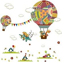 Best 3d wall art for children's room Reviews