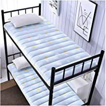 Mattress Tatami Mat Anti-Skid Thickening Mattress Bedroom Furniture Student Dormitory Bed Mat for Yoga Sleeping Thickness ...