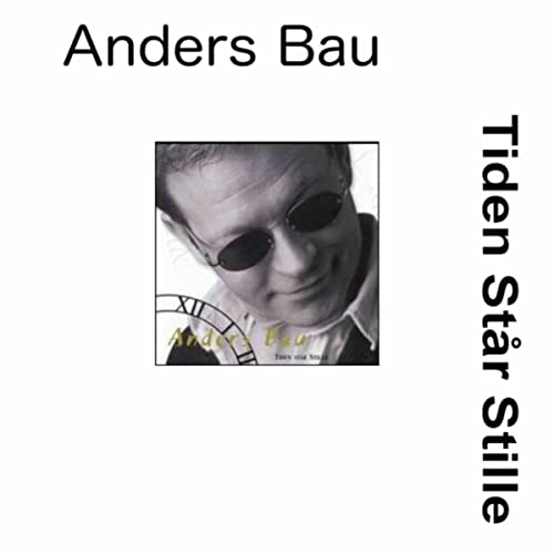 d3578a96 Tiden står stille by Anders Bau on Amazon Music - Amazon.com