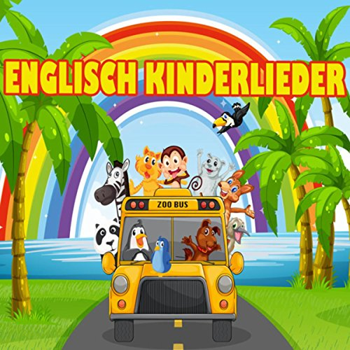 Englisch Kinderlieder