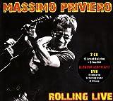 Rolling Live (2cd+DVD)
