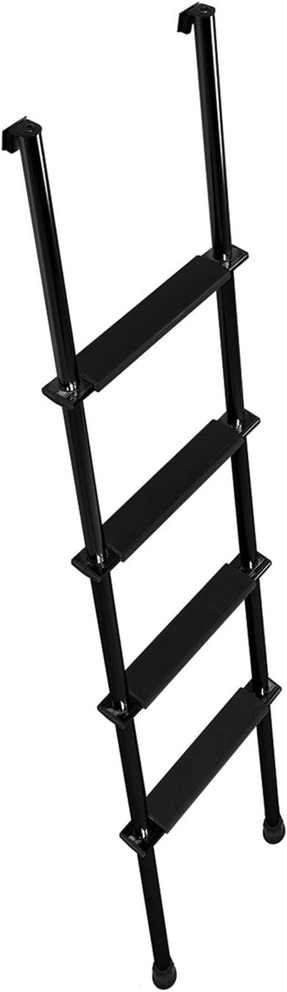 "Stromberg Carlson Outstanding LA-460B 60"" Black with Hook Super sale Ladder Bunk R"