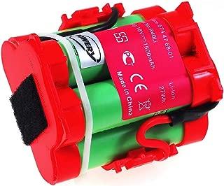 Batería para Robot Cortacésped Gardena R45Li: Amazon.es: Electrónica