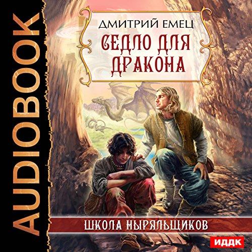 Couverture de ShNyr. Saddle for the Dragon [Russian Edition]