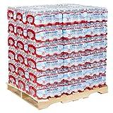 Crystal Geyser - Alpine Spring Water, Deposit, 16.9 oz Bottle, 35 Bottles/Case, 54 Cases/Pallet 35001DEP (DMi PL