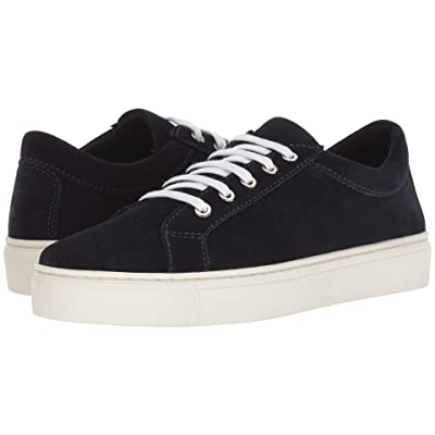 The FLEXX Sneak Away (Blue Suede) Women