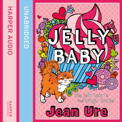Jelly Baby cover art