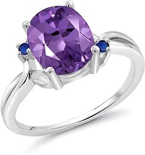Best purple sapphire engagement rings Reviews