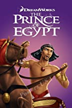 Posters USA - DreamWorks The Prince of Egypt Movie Poster GLOSSY FINISH - FIL108 (24