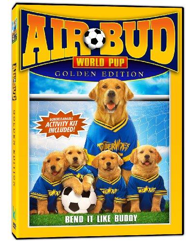 Air Bud: World Pup - Golden Edition