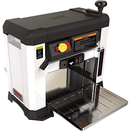 """JET JWP-13BT 13"""" Helical Style Benchtop Planer (722130)"""