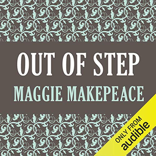 Out of Step cover art