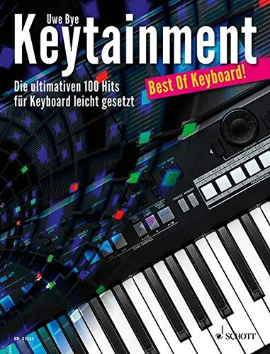Keytainment: Best Of Keyboard!. Band 1. Keyboard.