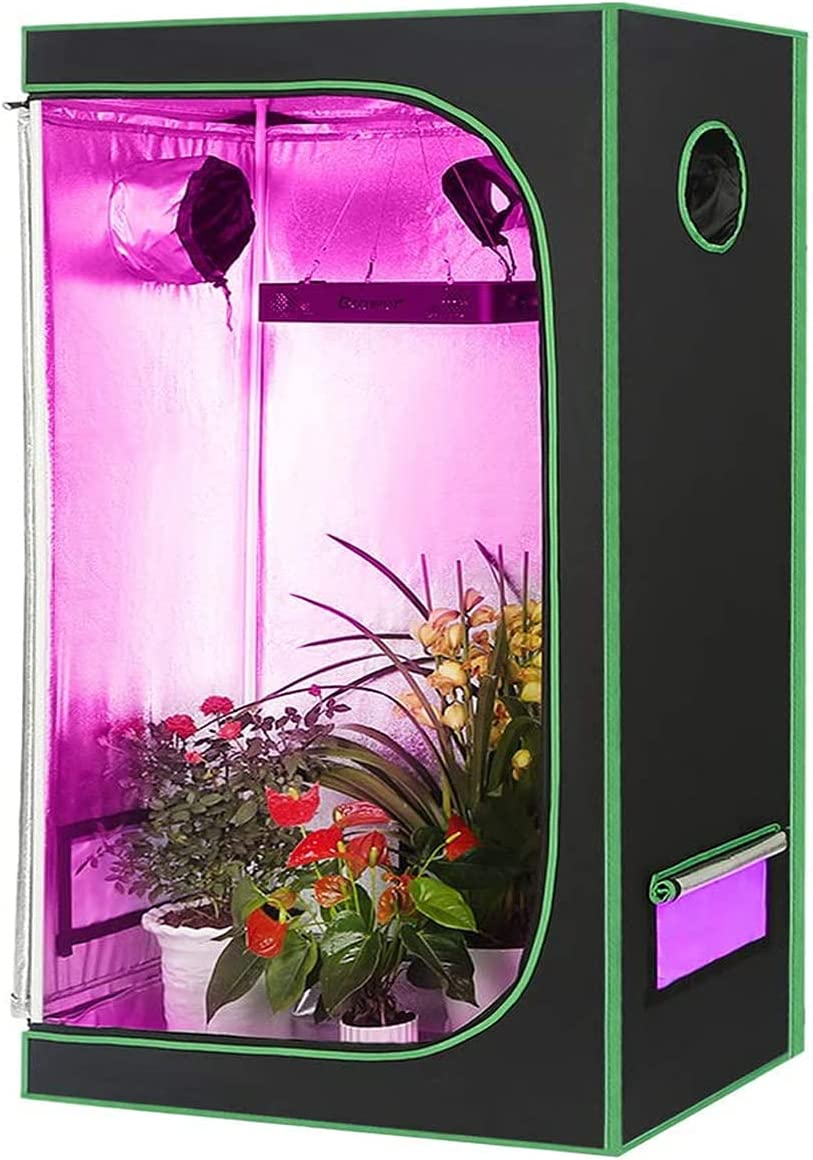 AJLDN Mylar 2021 spring and summer new Hydroponic Grow Tent Growing with High quality Plant Tents 600D
