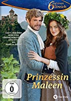Prinzessin Maleen - Sechs auf einen Streich [DVD]