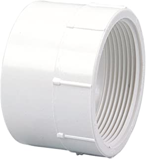 Best 4 pvc threaded adapter Reviews
