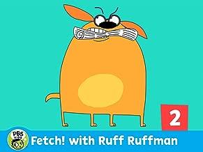 Fetch! With Ruff Ruffman Season 2