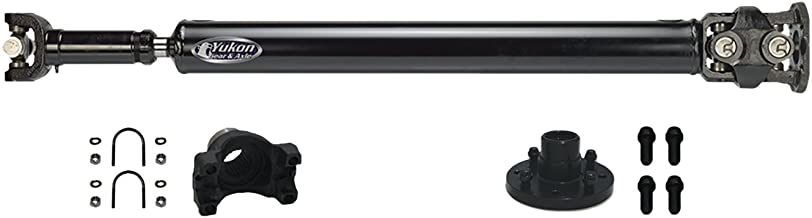 Yukon Gear YDS022 Double Cardan Performance Driveshaft