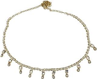 Taj Pearl Designer Kamarbandh/Waist Belts