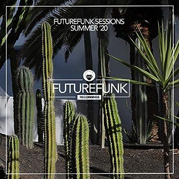Futurefunk Sessions (Summer '20)