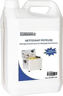 Casselin -CNF- Nettoyant friteuse 5 L