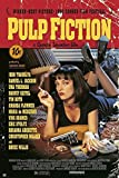 Grupo Erik Parete Decorativo, Poster Pulp Fiction, 61x91,5 cm...