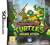 Nintendo DS - Teenage Mutant Ninja Turtles: Arcade Attack