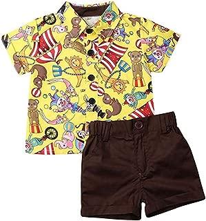 FELAK 3PCS Newborn Baby Boy Girl Clothing Sets Halloween Long Sleeve Pumkin Romper Tops Pants Hat Costumes Outfits Set