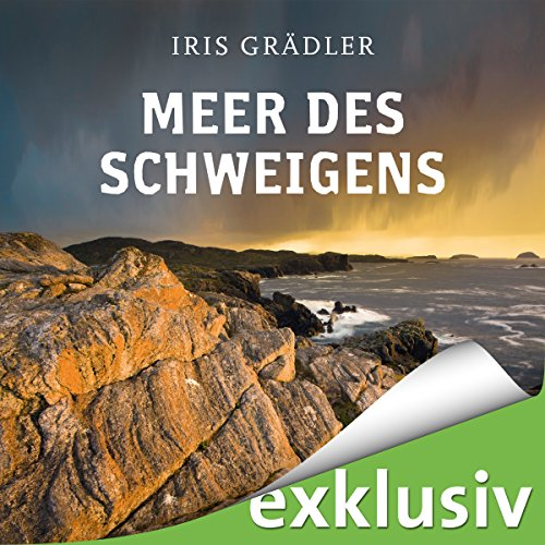 Meer des Schweigens (Collin Brown 1) cover art